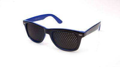 Occhiali stenopeici Classic Blue Dual Dream ® foto 1