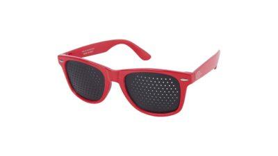 Occhiali stenopeici Classic Red Dual Dream ®