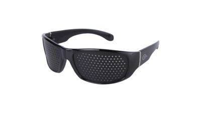 Occhiali stenopeici Fasciante Black Dual Dream ® foto 3