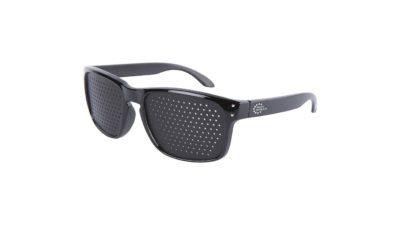 Occhiali stenopeici Modern Black Dual Dream ® foto 1