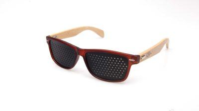 Occhiali stenopeici Wood F Dual Dream ® foto 1